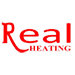 Real Heating logo